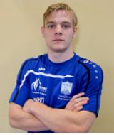 RON ERIC LUCKOW