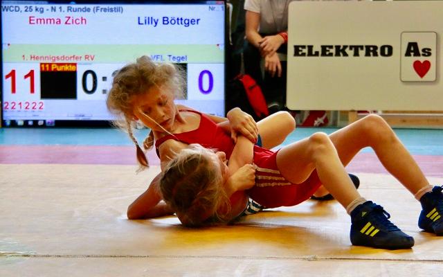 Offene Berliner Meisterschaften